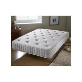 image-Bonnell Spring And Memory Foam Single Mattress