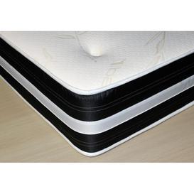 image-Aida Memory Foam Pocket Double Mattress