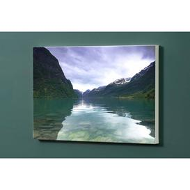 image-Fjord Magnetic Wall Mounted Photo Memo Board