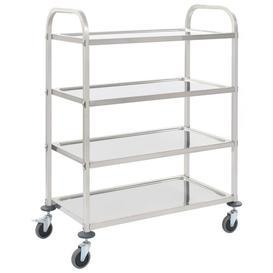 image-4-Tier Serving Cart Symple Stuff