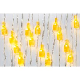 image-Mini Prosecco 30 LED String Light (Set of 3) Talking Tables