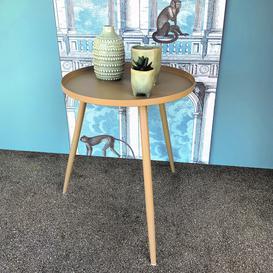 image-Elle Side Table High