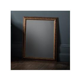 image-Gallery Direct Townsend Bronze Rectangular Mirror - 61cm x 76cm