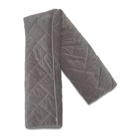 image-Gurnee Bedspread Ebern Designs Colour: Grey