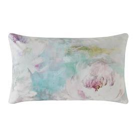 image-Voyage Maison - Roseum Pillowcase - Set of 2 - Moonstone