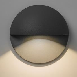 image-Astro 1338001 Tivoli LED Outdoor Wall Light in Black Finish