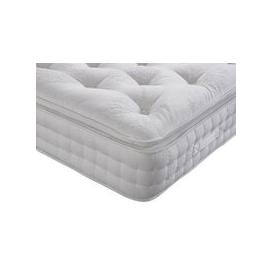 "image-Alpinia 3000 Pillow Top Pocket Natural Mattress - King Size (5' x 6'6"")"