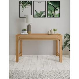 image-M&S Sonoma Desk - 1SIZE - Oak, Oak