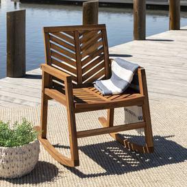 image-Linda Rocking Chair Longshore Tides