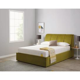 image-TEMPUR Harrington Ottoman Bed Base - King Size