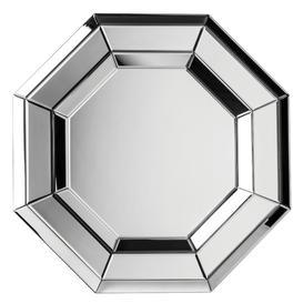 image-Borum Octagonal Wall Accent Mirror