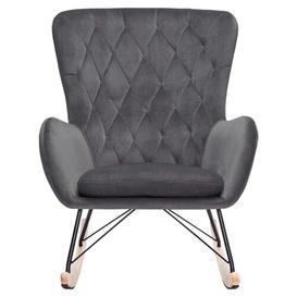 image-Woodhull Rocking Chair Mikado Living