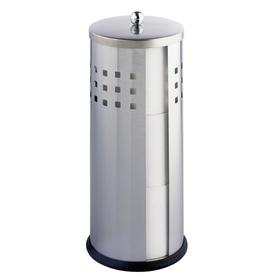 image-Marcus Free-Standing Toilet Roll Holder Symple Stuff