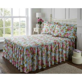 image-Baywood Bedspread Set with Pillow Sham Lily Manor Size: W200 x L255cm