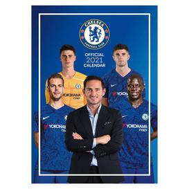 image-Chelsea Turnover Calendar 2021
