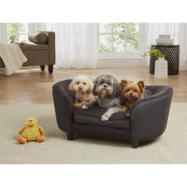 image-Astra Dog Sofa with Storage Pocket Archie & Oscar