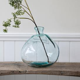 image-Wide Bubble vase