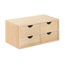 image-Barking Desk Organiser Set Natur Pur