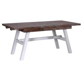 image-The Hamptons Furniture Dining Set - 1 Exension Table & 6 Chairs
