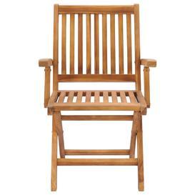 image-Crawford Folding Garden Chair