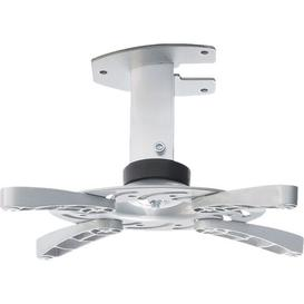 image-Projector Ceiling Mount Symple Stuff Colour: Silver