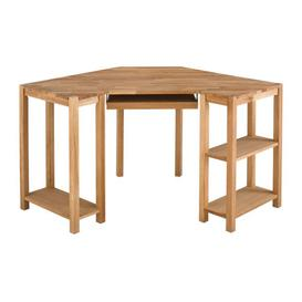 image-Royal Oak Corner Desk
