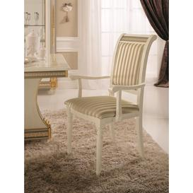 image-Arredoclassic Liberty Dining Armchair