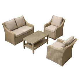 image-Griffithville Garden Sofa with Cushions Sol 72 Outdoor