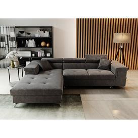image-Mikkara Corner Sofa Bed