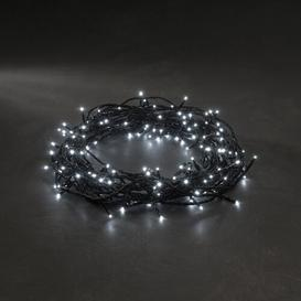 image-180 Micro LED Christmas Tree String Lights Konstsmide Colour: Ice White