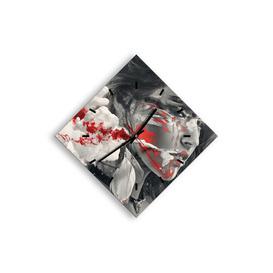 image-Vanegas Silent Wall Clock Brayden Studio Size: 42cm H x 42cm W x 0.4cm D