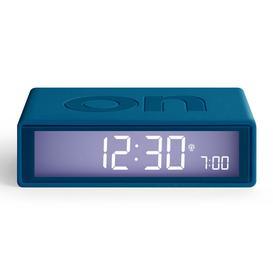 image-Lexon - Flip+ Alarm Clock - Duck Egg Blue
