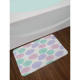 image-Pertev Rectangle Bath Mat Brayden Studio
