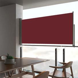 image-Millia 3m W x 0.1m D Retractable Window Awning