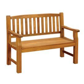 image-Royalcraft Garden Furniture Wooden Turnbury 2 Seater Bench