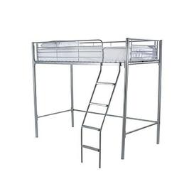image-Domino High Sleeper Bed Frame  - High Sleeper Only