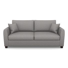 image-Rhossili 3 Seater Sofabed in Rustic- Flint