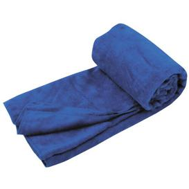 image-Hand towel Mercury Row Colour: Blue