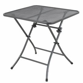 image-Coaling Folding Metal Balcony Table Sol 72 Outdoor