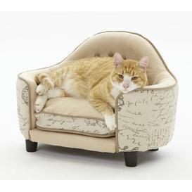 image-Adalynn Cat Bed Archie & Oscar