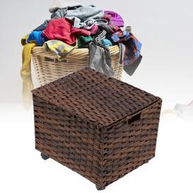 image-Rattan Basket