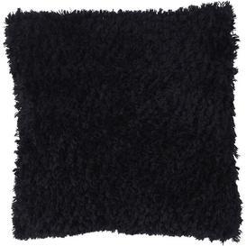 image-Viken Cushion Ebern Designs Colour: Black