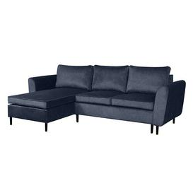 image-Merith Reversible Sleeper Corner Sofa Bed Selsey Living
