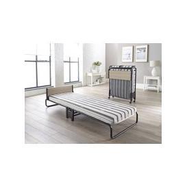 image-Jay-Be Revolution Airflow Fibre Single Folding Bed