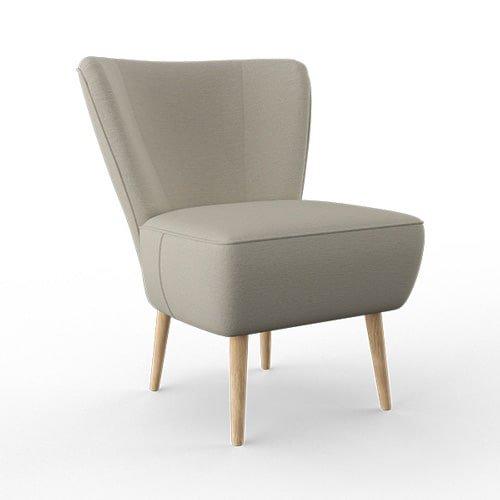 image-Abbey - Armchair