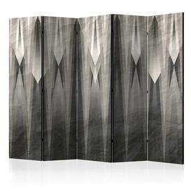 image-Nolina Room Divider Ebern Designs Number of Panels: 5