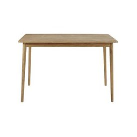 image-Solid Acacia Counter-Height 6-Seater Garden Table L150 Napari