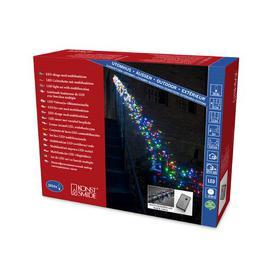 image-Micro String Lights Konstsmide Colour: Red/Green/Blue, Size: 0.74cm H x 500cm W x 1850cm D