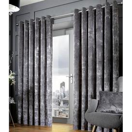 image-Eyelet Room Darkening Curtains Ophelia & Co.