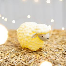 image-Baa Baa Lamb Night Light Sass and Belle